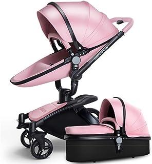 Amazon.es: cochecitos de bebe 3 piezas jane: Bebé