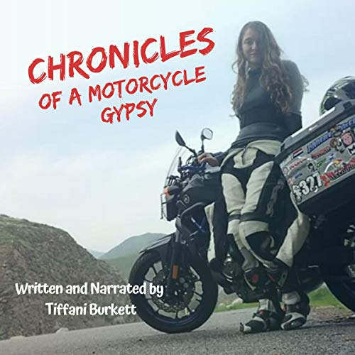 Chronicles of a Motorcycle Gypsy cover art