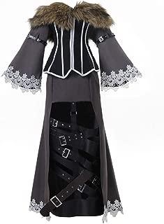 final fantasy lulu costume