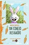 Un conejo distraído par Cardoso