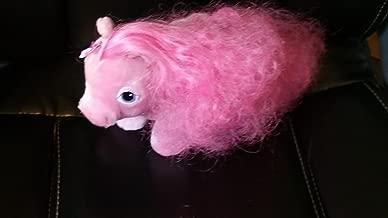 Vintage Baby Hasbro Softies My Little Pony Lickety Split Rare Ice Cream Pink 1986