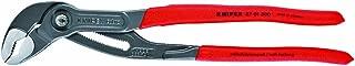KNIPEX Tools 87 01 300, 12-Inch Cobra Pliers