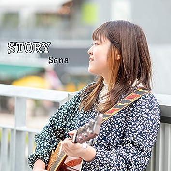 STORY (feat. Taiga Ino)