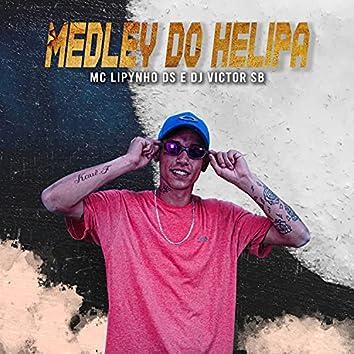 Medley do Helipa