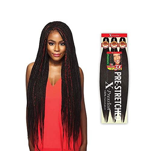 350 braiding hair _image0