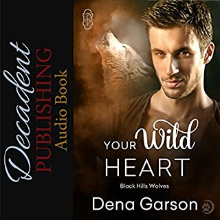 Your Wild Heart audiobook cover art