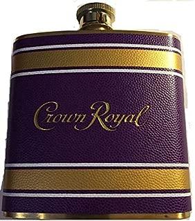 Best flask crown royal Reviews