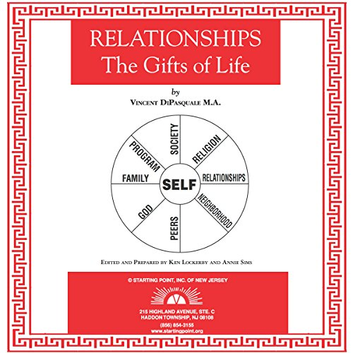 Relationships: The Gifts of Life audiobook cover art