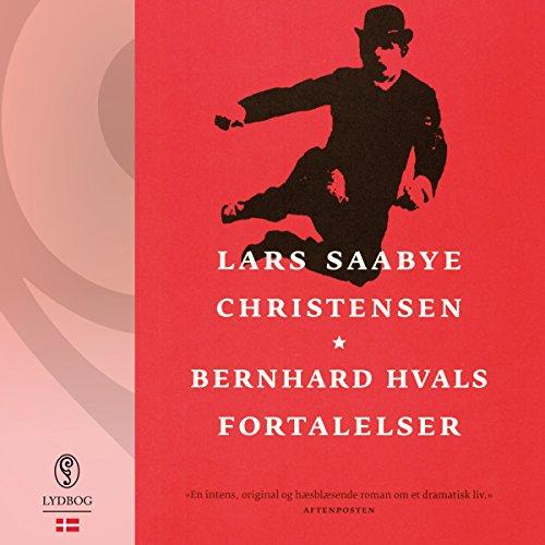 Bernhard Hvals fortalelser cover art