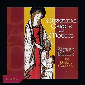 Carols and Motets for the Nativity (Original Christmas Album)