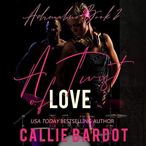 A Twist of Love cover art