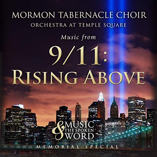 The Mormon Tabernacle Choir & Orchestra at Temple Square