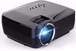 ZIXERN Proyectores Mini proyector LED con Google Play proyector ...