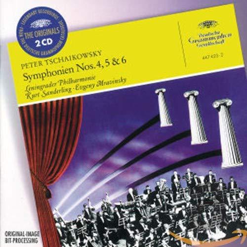 Symphony Nos. 4-6