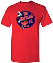 Butler Did It New England Adult DT T-Shirt Tee