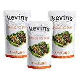 Kevin's Natural Foods - Keto and Paleo Recipe Sauce - 3 pack (Tomatillo Taco)