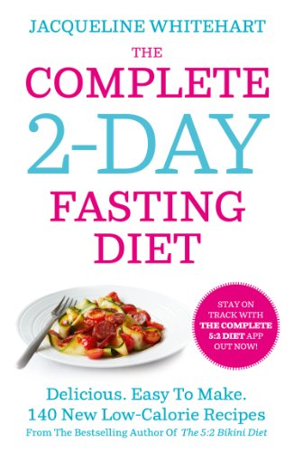 fasting diet for 2 days