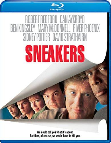 Sneakers [Edizione: Stati Uniti] [Italia] [Blu-ray]