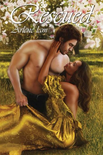 Book: Rescued (Flowers of the Bayou) by Arlene Lam