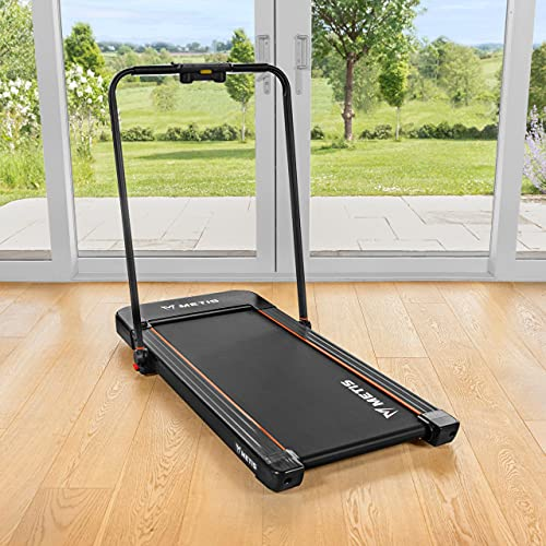 METIS Walking Folding Treadmill - Treadmills For Home/Office | Walking Machine With...