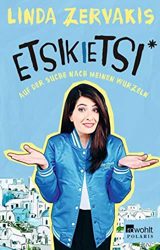 Etsikietsi - Auf der Suche nach meinen Wurzeln