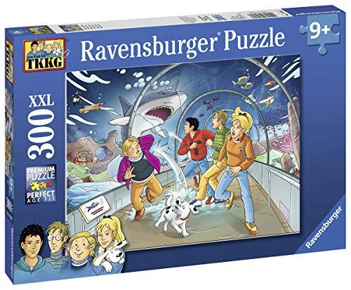 Ravensburger- Tkkg Im Einsatz Uso, Color 1. (13260)