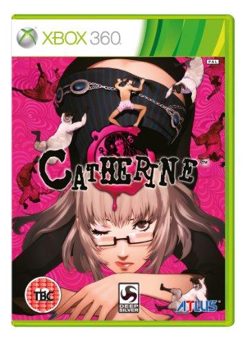 Catherine [Importación inglesa]