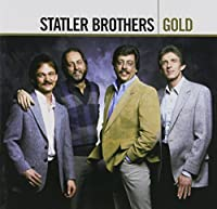 Gold [2 CD] by Statler Brothers (2006-01-10)