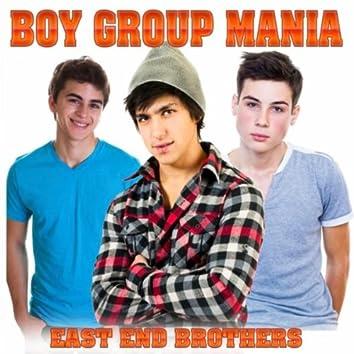 Boy Group Mania