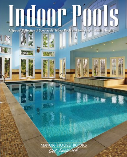 Indoor Pools (English Edition)