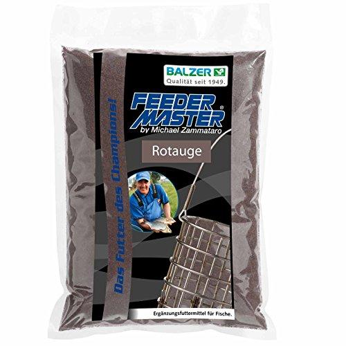 Balzer - Feedermaster Futter - Rotauge