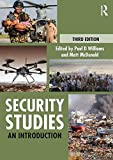 Security Studies: An Introduction - Paul D. Williams