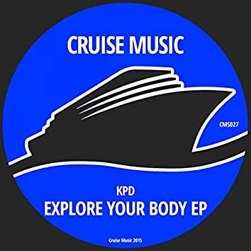 Explore Your Body EP
