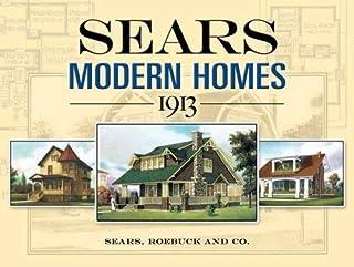 Sears Modern Homes, 1913