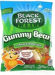 Black Forest Gummy Bears, 4.5 oz