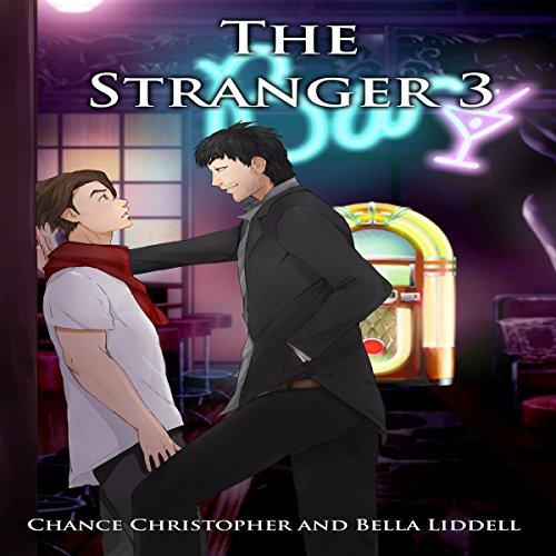 The Stranger 3 cover art