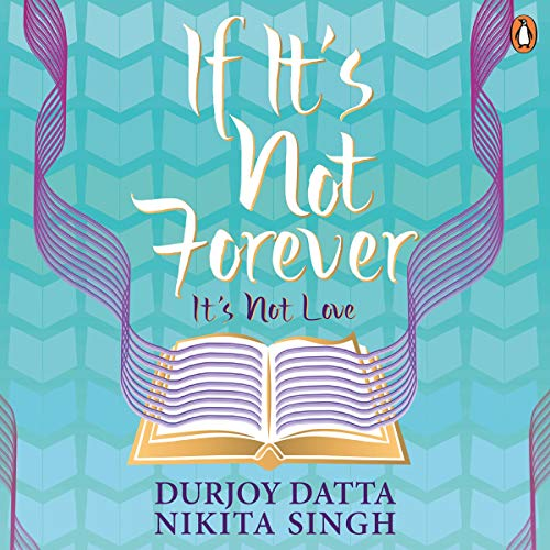If It's Not Forever audiobook cover art