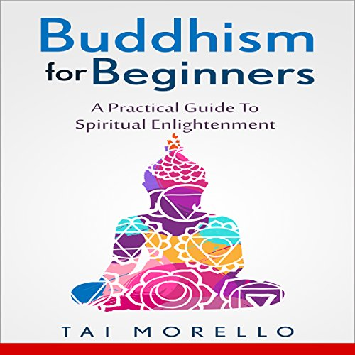 Bargain Audio Book - Buddhism for Beginners