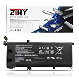 ZTHY MB04XL Rechargeable Battery for HP Envy X360 M6-AQ105DX M6-AQ003DX M6-AQ005DX M6-AR004DX AQ103DX Convertible PC 15 15-AQ005NA 15-AQ101NG AQ015NR Series 843538-541 844204-850 15.4V 55.67Wh