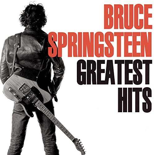 Bruce Springsteen Greatest Hits by Bruce Springsteen (1995-02-28)