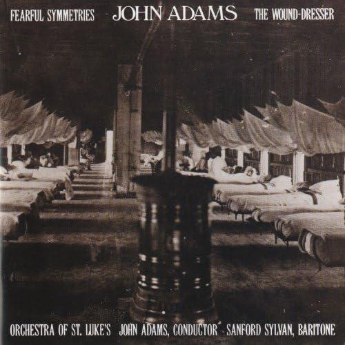 John Adams/ Sanford Sylvan/Orchestra Of St. Lukes