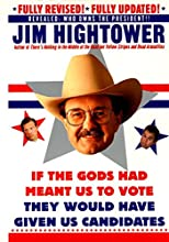 If the Gods Had Meant Us to Vote, They