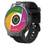 LLM Männer Smart Watch 4GB 64GB 13MP Kamera 1600Mah Android 10 Watch Phone Face ID WiFi GPS Fitness...