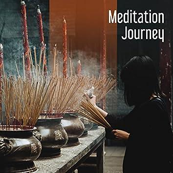 Meditation Journey – Tibetan Spirit, Oriental Music, Meditation, Yoga, Mindfulness, Zen