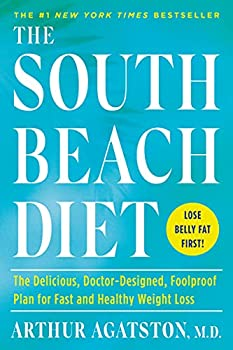 Best south beach diet book Reviews