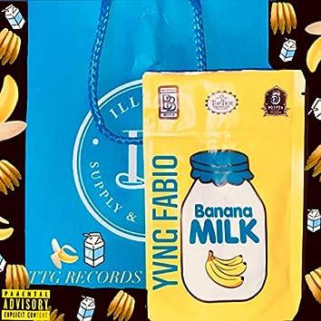 Bananna Milk