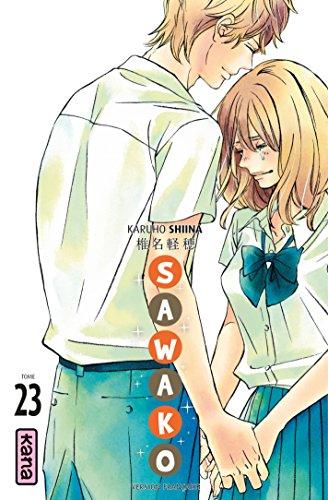 Sawako - Tome 23