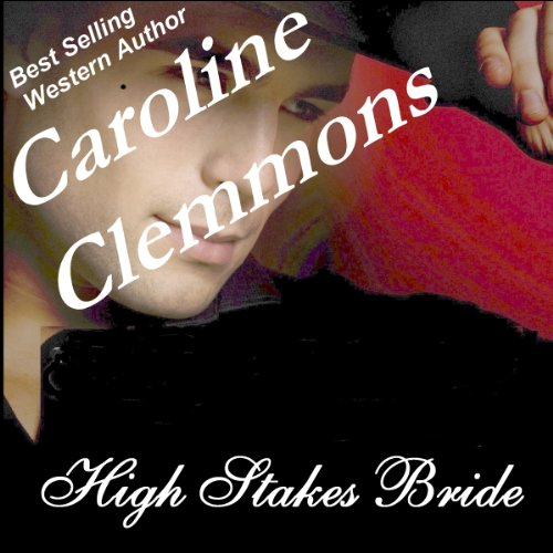High Stakes Bride audiobook cover art