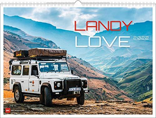 Landy Love 2022