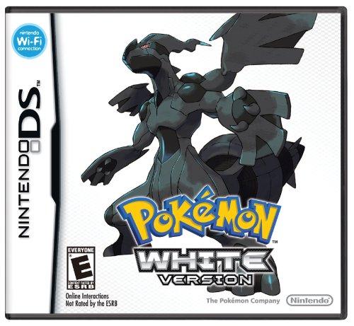 Pokémon Versione Bianca